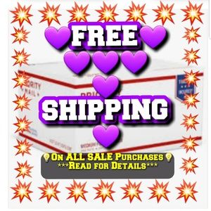 Other - 💥💣FREE SHIPPING💣💥FREE ITEMS💣💥💣5 for $25💣💥
